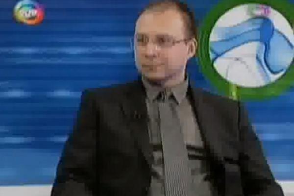 11 Şubat 2009 Ege TV Kent ve Sağlık Programı Mide kanseri (Bölüm 3)